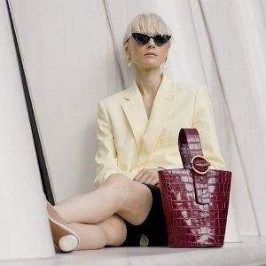 15% OffEnding Soon: Parisa Wang Selected Bags Sale