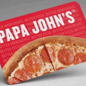 30% OffPapa John's on Sale