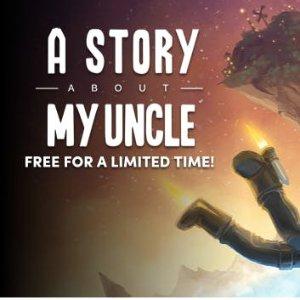 免费下载第一人称冒险游戏 《叔叔的传说》 PC数字版