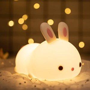 趴趴兔小夜灯