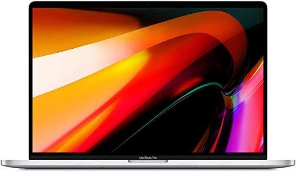 "MacBook Pro 16"" (i9-9880H, 5500M, 16GB, 1TB)"