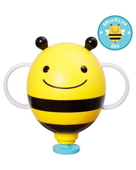 小蜜蜂喷泉玩具