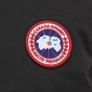 7.5折!北极熊蓝色远征£969Canada Goose 超全折扣 黑标、远征、Victoria等全线低价入