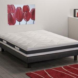 低至3折Cdiscount 精选优质床垫、床架大促