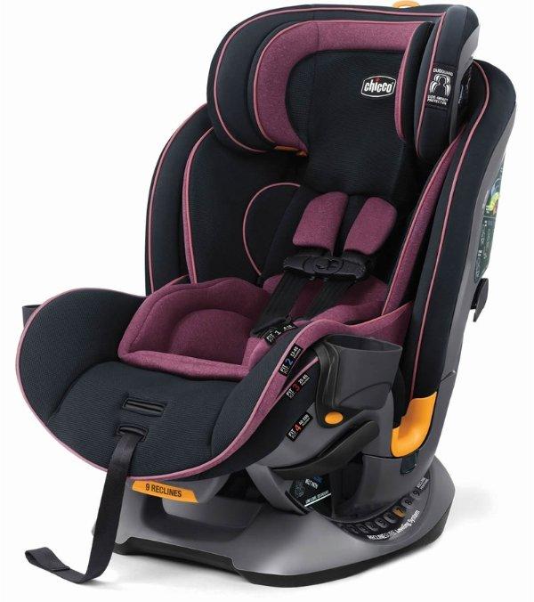 Fit4 4合1儿童安全座椅