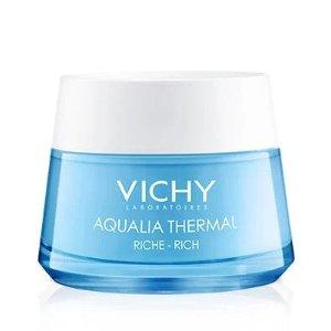 VichyAqualia Thermal Dynamic Hydration Rich Cream | Vichy USA