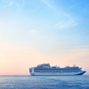 From $5297 Days Caribbean on Princess Cruise Line