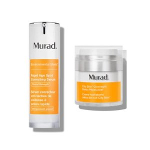 MuradValue $148Overnight Radiance Value Set