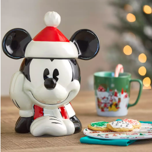 As low as $1.5 + Extra 25% OffFresh Baked Fun from Disney Eats