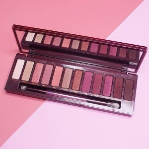 $37Urban Decay Naked Cherry Palette