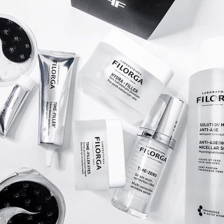 20% Off + $235 Value GiftB-Glowing Filorga Beauty Sale