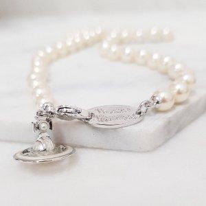3折起 气质少女感必备汇总:珍珠系列首饰 2021新款汇总 Chanel、Dior、Vivienne Westwood都有