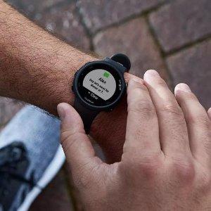 5折起Garmin GPS智能运动手表 户外必备