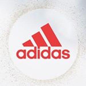 无门槛75折 新款源源不断adidas 精选特卖会 三叶草经典款、绿尾小白鞋都参与