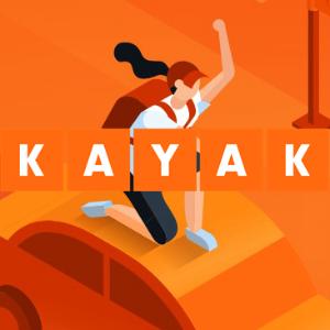 免费种草分享 小众路线揭秘KAYAK 推出全新向导板块 教你 Get 乐活玩家的独特玩法