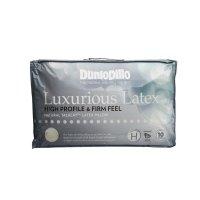 超值:Dunlopillo邓禄普 护肩安眠乳胶枕热卖