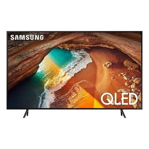 "Samsung65"" Class Q6-Series 4K Ultra HD Smart HDR QLED TV"