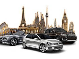 From $7Car Rentals in Los Angeles