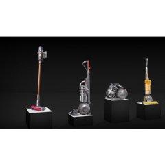 Dyson吸尘器选购指南2020 | 直立式、圆筒式、无绳式、手持式吸尘器型号大比较