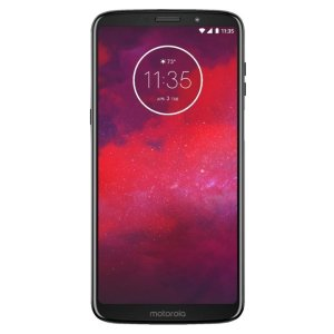 每月$1, 24月合约Motorola moto z3 64GB 5G模块智能手机 Verizon版