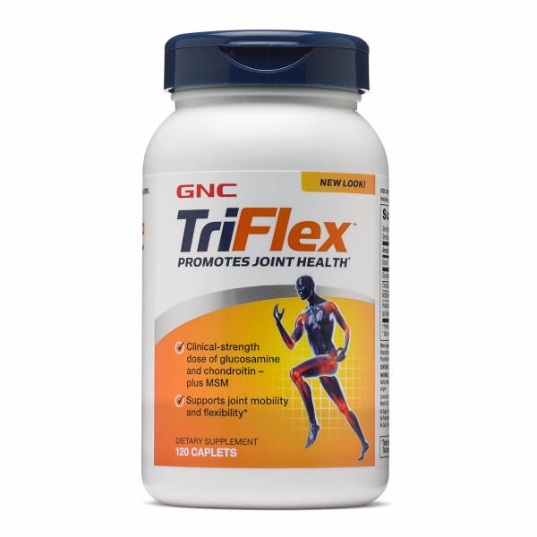 维骨力 TriFlex™ 120粒