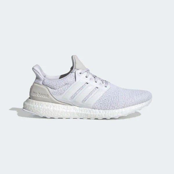 Ultraboost DNA 白色跑鞋