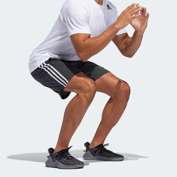 4KRFT Sport Heather 短裤