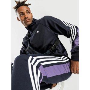 Adidas夹克