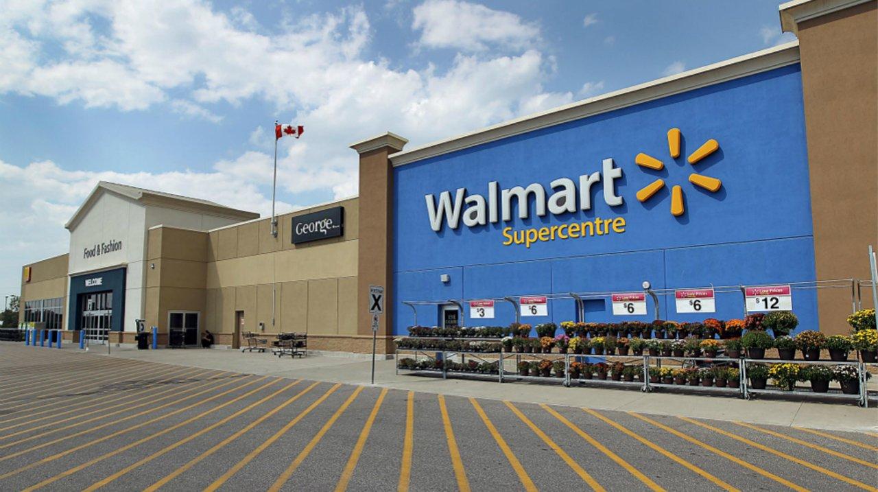 不仅要价廉还要物美,Walmart 沃尔玛 真*省钱攻略