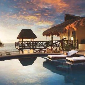 Hotels.com 全球酒店夏末促销 纽约、坎昆等热门目的地可用