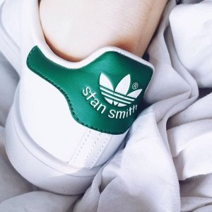 满额6折收 $45起+免邮最后一天:Adidas Stan Smith小白鞋特卖 近期好价