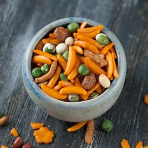 BOGO FreeSpicy Hot Trail Mix 8 oz Bag | Nuts & Seeds Products | Puritan's Pride