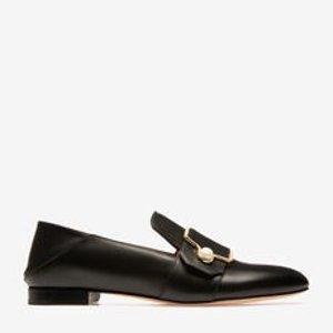 Bally乐福鞋