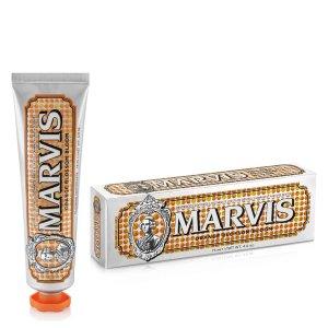 Marvis橙花牙膏