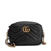 Gucci GG Marmont 相机包