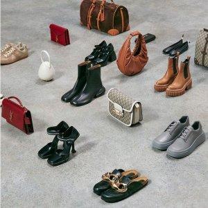 低至3折FARFETCH 鞋履专场 Bally乐福鞋$380起
