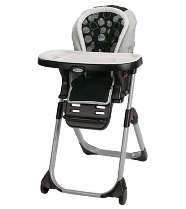 DuoDiner 儿童餐椅