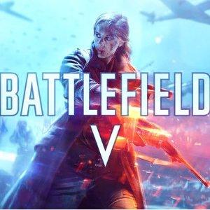 Battlefield V (Xbox, PS4, PC)