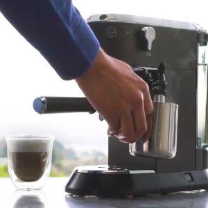 低至75折+额外85折限今天:Delonghi Breville Hamilton Beach 咖啡机 优惠减价中