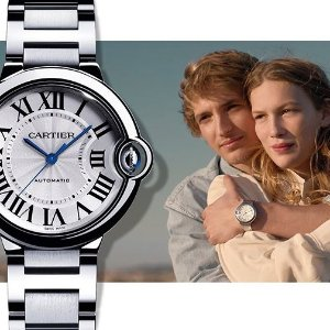Up to 39% Off + Extra $50 OffDealmoon Exclusive: Select CARTIER Watches Sale