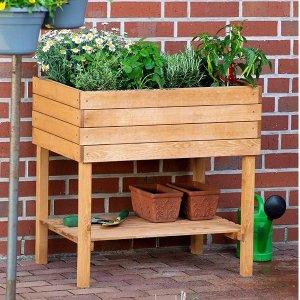 韭菜种子€2.25 肥料土€6.49种植季来啦!手把手教你打造居家小菜园 你需要的全都有