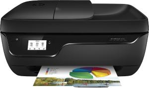 $39.99 (原价$79.99)HP OfficeJet 3830 无线多功能喷墨一体机