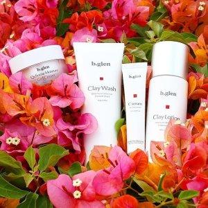 Up to 15% Offb.glen Beauty Sale