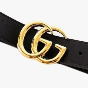 2折起+定价优势SSENSE 大牌腰带专场 Gucci、巴黎世家、Burberry