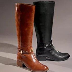 macys.com Select Women's Boots on Sale