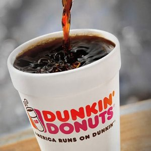 20% OFFDunkin' Donuts Memorial Day Sale