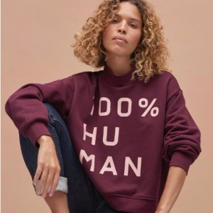New Arrivals! 100% Human Equality Now Tees @ Everlane