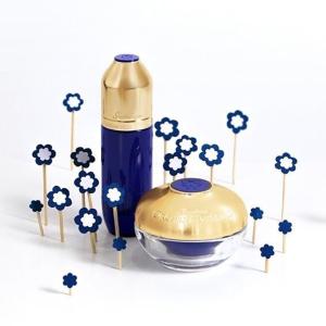 金钻粉饼1号色¥430 + 直邮中国Guerlain 立享8.7折,收帝皇蜂姿、水合青春、御庭兰花系列