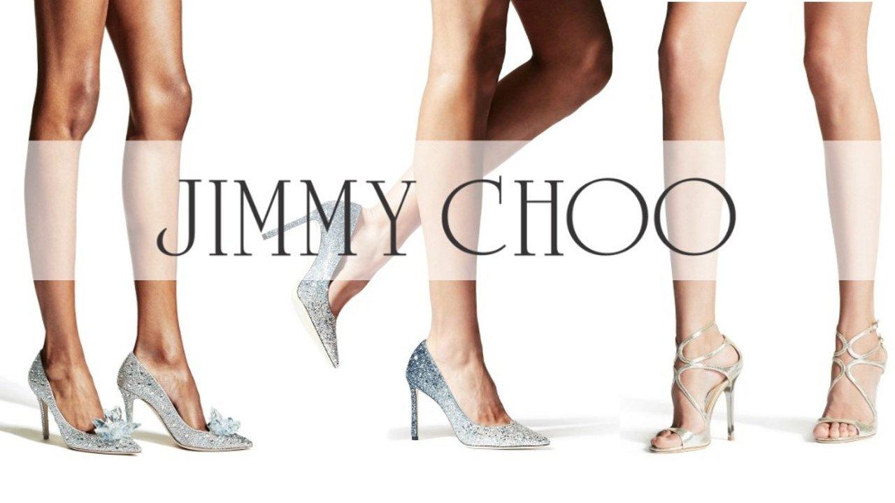 女人的命定高跟鞋:Jimmy Choo 经典系列鞋款介绍 | 内附尺码建议
