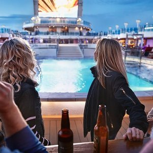 Starting from $7597-Night Upscale Western Caribbean Cruise